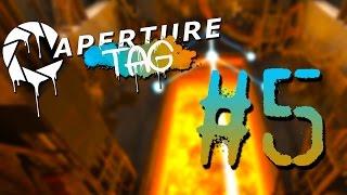 Aperture Tag - Part 5 | ENDING