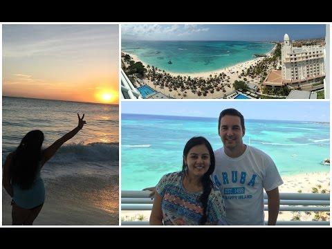 ARUBA: One Happy Island!