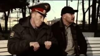 Актер Сергей Амосов. Фильм