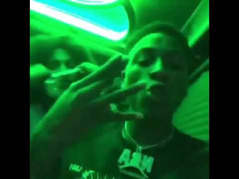 Tupac Shula nba youngboy