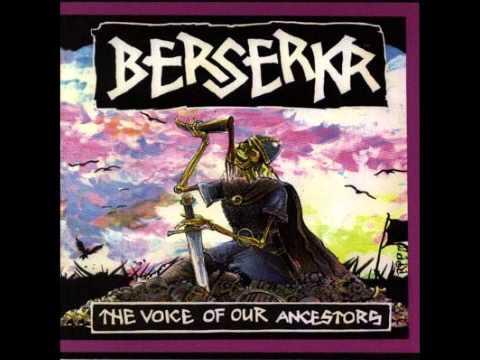 Berserkr - The Battle Of Lechfeld