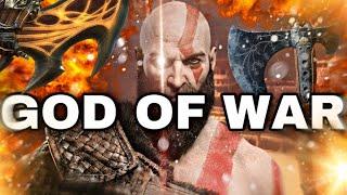 Fortnite Roleplay GOD OF WAR KRATOS ! (A Fortnite Short Film) #104