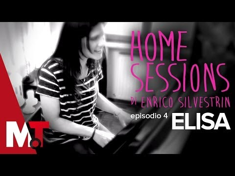 Home Sessions Ep4 - Elisa [HD] - full episode