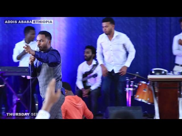 Presence Tv Channel (Amazing Deliverance) With Prophet Suraphel Demissie