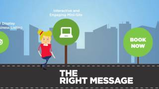 HEBS Digital Multichannel Campaign Strategy