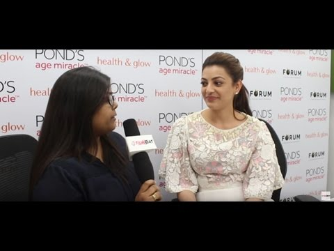 Shahid Kapoor is best choice for Magadheera remake, says Kajal Aggarwal | Filmibeat