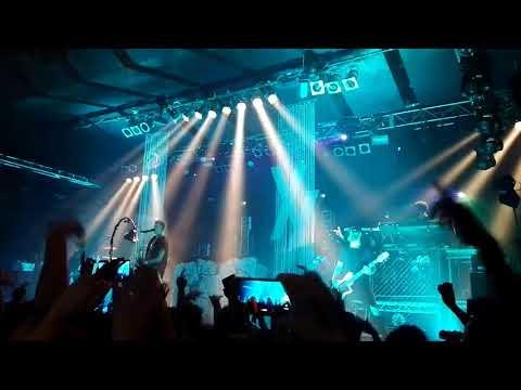 Machine Gun Kelly - Let You Go - Warsaw - 17.10.2017