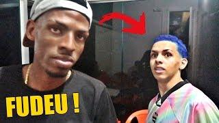 🔴 O DIA QUE O MC RICK TREMEU TUDO NA THE CHOICE ! (Belo Horizonte)