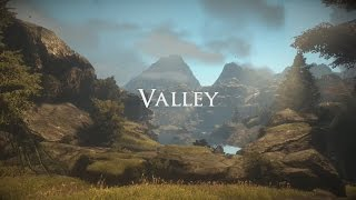 Valley #1 (24.08.2016)