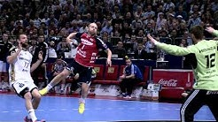 SG Flensburg-Handewitt vs THW Kiel highlights - 2014 VELUX EHF FINAL4