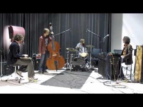 Imam - Jacob Fred Jazz Odyssey (Live on WNUR)