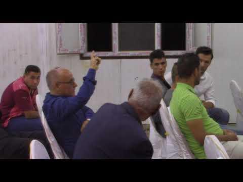 الجزء الرابع والاخير حول ثورة اكتوبر للسكرتيراللجنة المركزية للحزب الشيوعي العمالي العراقي مؤيد احمد  - 17:19-2017 / 11 / 10
