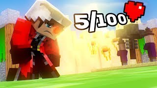 ТАВЕР ДЕФЕНС В МАЙНКРАФТЕ! БЫСТРАЯ КАТКА!! | Minecraft Tower Defence