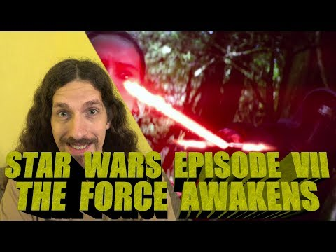 Star Wars Episode VII: The Force Awakens Review