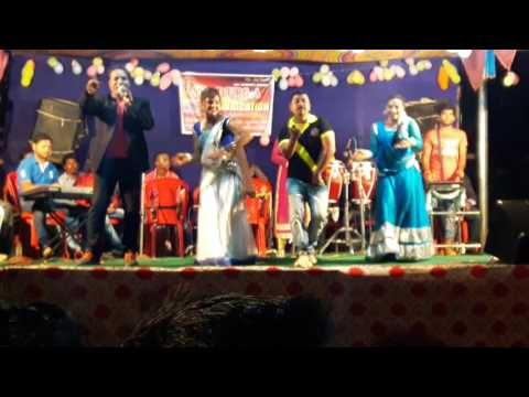 Ruku Orchestra (Dhoka dele kenta lagsi)2016