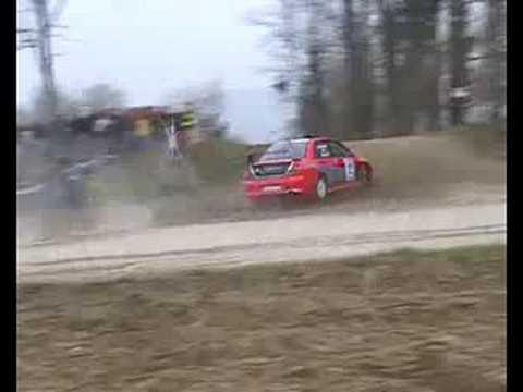 6.rally Terra Prealpi Trevigiane 2006
