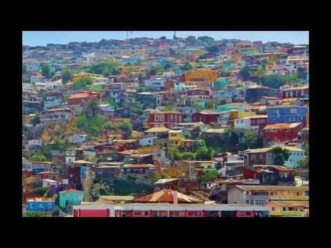 Chile: Top 10 Tourist Attractions - Video Travel Guide
