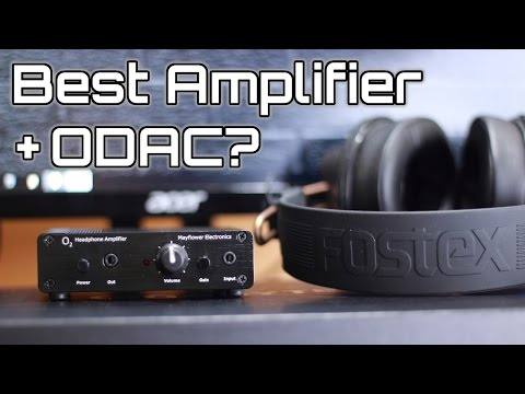 dc02c17cf62 Mayflower Objective 2 Headphone Amplifier + ODAC Review - YouTube