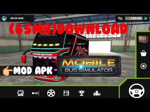 Download Mobile Bus Simulator