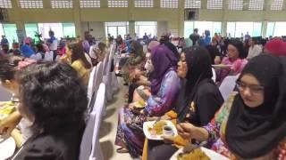 Sekitar Lawatan Kerja Ketua Menteri Sabah Ke IPG Kampus Kent Tuaran