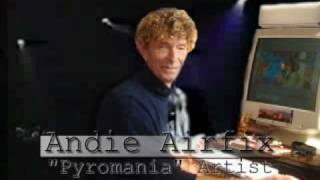 Def Leppard: Behind the PYROMANIA Album Cover!