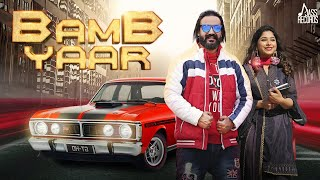 Bamb Yaar | ( Full Song) | R Jeet | New Punjabi Songs 2019 | Latest Punjabi Songs 2019