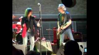 Lenny Kaye & Patti Smith Band: Garage Rock Medley