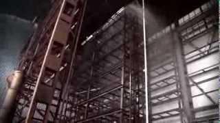 видео Модульные установки пожаротушения: купить в Москве
