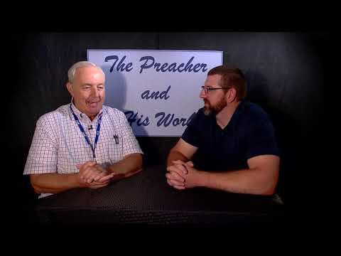 Preacher and His Work - PTP Edition - Roger Kondruf