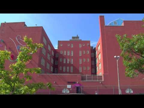 P.S. 72 The Lexington Academy