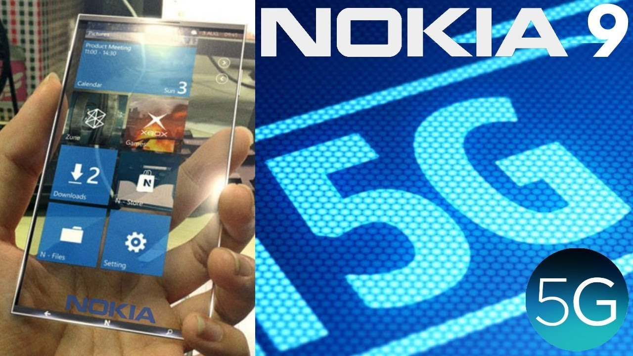 Image result for Nokia Set for Recovery With 5G Update – Sources