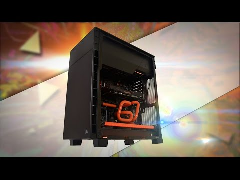 PB Tech NZ Project G-ONE Custom G1 Gaming PC