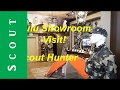Kuiu Showroom Visit ! - Scout Hunter