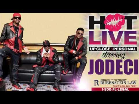Hot Live Jodeci Part 1