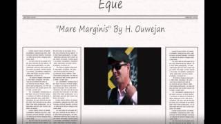 Mare Marginis - Hans Ouwejan