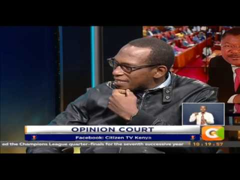 Opinion Court | NASA Mess #OpinionCourt