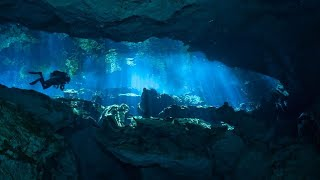 AGUAS INVISIBLES  - Documental Naturaleza HD 1080p - Grandes Documentales