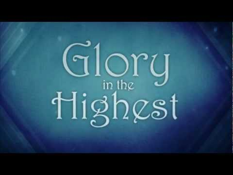Glory in the Highest by Chris Tomlin and Matt Redman - Lyric Video