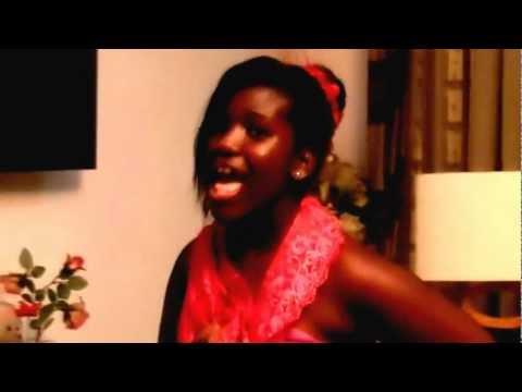 Ewurama singing selena Gomez who says