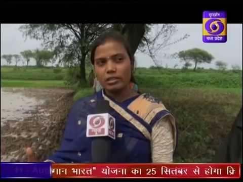 Ground Report Madhya Pradesh : NRLM Anuppur