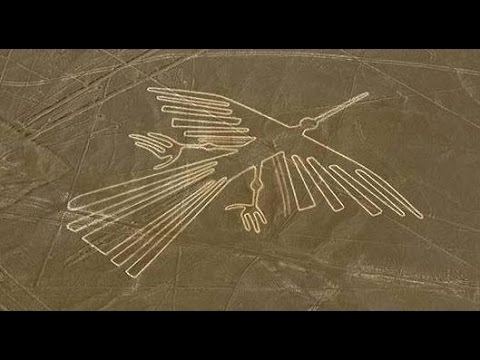 History Documentary 2017 ✦ The Mystery of Nazca Lines