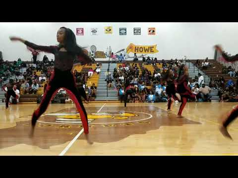 DIVA TIME DANCE COMPANY ON THE FLOOR TODAY IN INDIANAPOLIS INDIANA I DON'T OWN THE RIGHTS TO ANY MUS