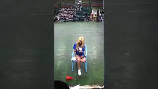 걸스데이 운동회 소진 (직캠) Girl'sDay