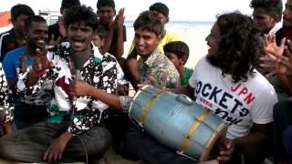 Super Hit Chennai Gana Song  சும்மா நோன்டாத !! !!