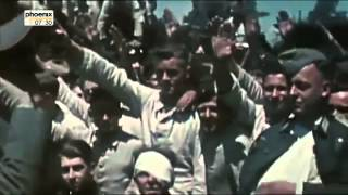 Die Jahreschronik Des Dritten Reiches 3 4 1939 1942   Krieg Und Vernichtung Doku