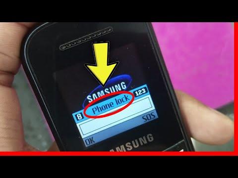All Samsung Keypad
