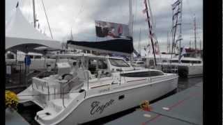 Gemini Legacy catamaran 2013