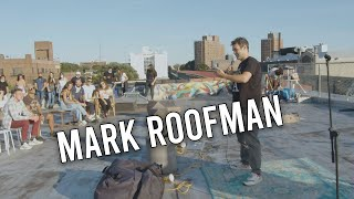 Mark Roofmand