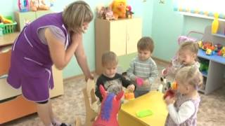 видео детская гинекология