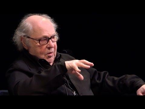 Marshall Sahlins: Anthropology - YouTube